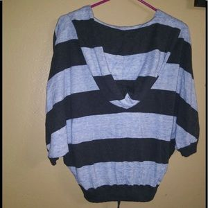 American Eagle Outfitters Tops - America Eagle Hoodie Sweater